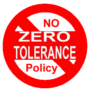 harm reduction and zero tolerance The strict relapse prevention approach holds a zero-tolerance position, but a  harm-reduction approach uses relapse prevention strategies to reduce the  number.
