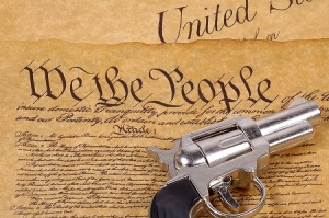 I've defended our right to keep and bear arms, now it's your turn to make sure your right does not infringe on mine to exist.