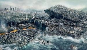 Apocalyptic urban renewal