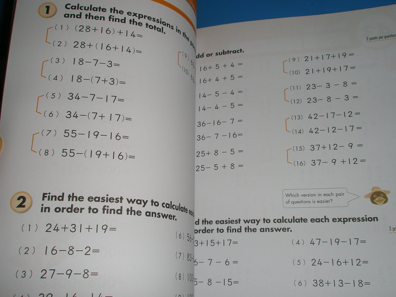 Kumon math workbooks : grade 3 division (2008, paperback) clean unmarked