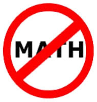 Math Sucks (and Other Scholastic Rants)   Random Palaver ...I Hate Math