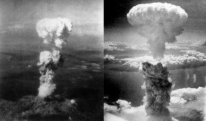 Hiroshima & Nagasaki Bombs