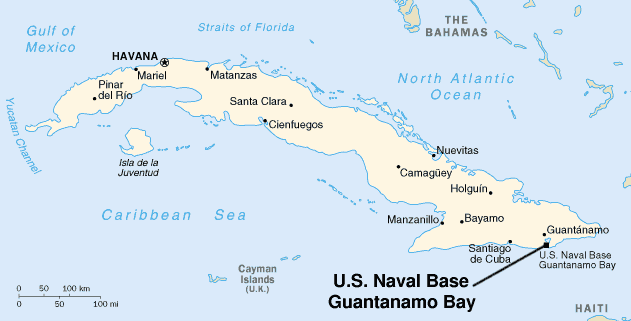 cubaGuantanamo_Bay_map