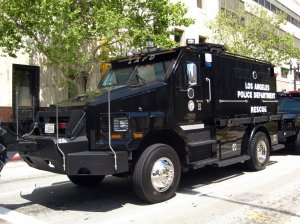 policeLAPD_SWAT_Rescue_vehicle