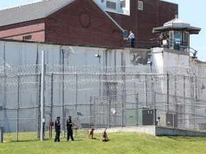 Their prison had high walls, razor wire... and a staff that missed the boat.