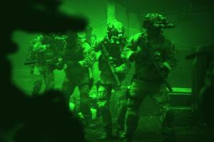 From the movie Zero Dark Thirty